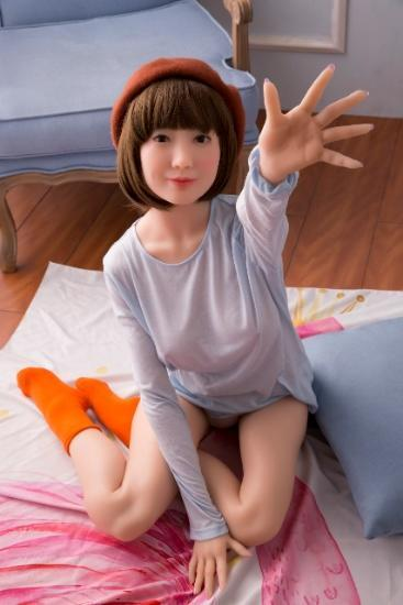 152CM Asian premium love dolls