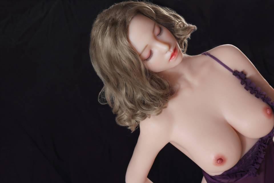 Oral Anal Vaginal silicone love doll