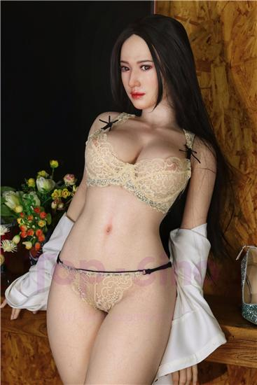 realistic sex doll with sexy underwear